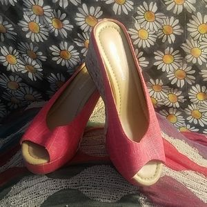 Ladies CL by Launday Casual Shoes Size 8
